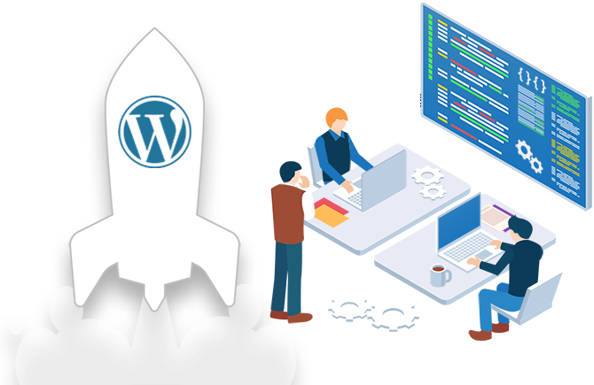 Курси WordPress